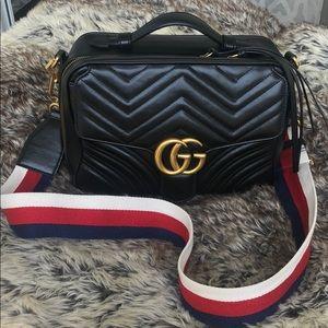 Authentic GUCCI Crossbody Shoulder Bag